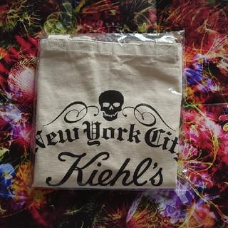 キールズ(Kiehl's)のキ-ルズ bag(エコバッグ)