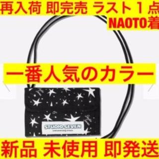 ジーユー(GU)の大型店限定 ミニウォレット STUDIO SEVEN ウォレット 財布(折り財布)