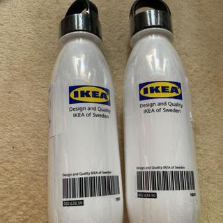 イケア(IKEA)のイケア水筒(水筒)
