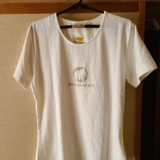 マムート(Mammut)のTシャツ(Tシャツ(半袖/袖なし))