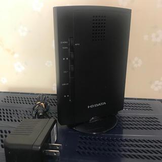 アイオーデータ(IODATA)のWN-AC1600DGR3  I-O DATA(PC周辺機器)