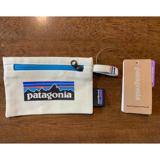 パタゴニア(patagonia)のパタゴニア スモールジップポーチ ワイキキ購入品(コインケース/小銭入れ)