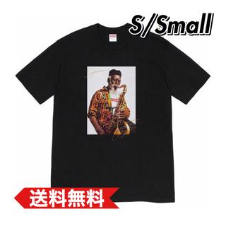 シュプリーム(Supreme)の【S】Supreme Pharoah Sanders Tee(Tシャツ/カットソー(半袖/袖なし))