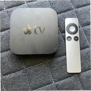 アップル(Apple)のAppleTV 第3世代(テレビ)