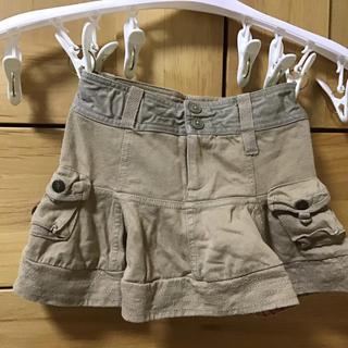 ポロラルフローレン(POLO RALPH LAUREN)のラルフローレン 100cm スカート(スカート)