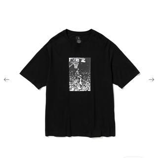ナイキ(NIKE)のユニオンジョーダンREVERSE DUNK S/S T-SHIRT union(Tシャツ/カットソー(半袖/袖なし))