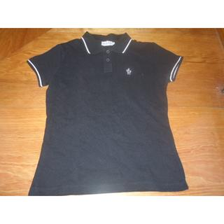MONCLER - MONCLER レディース ポロシャツ