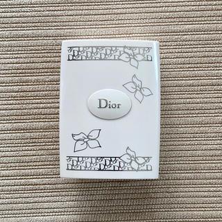 クリスチャンディオール(Christian Dior)のクリスチャンディオール コンパクトケース Dior(その他)