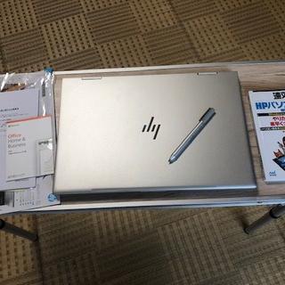 ヒューレットパッカード(HP)のHP ENVY x360 15-cn1000 G1モデル(ノートPC)