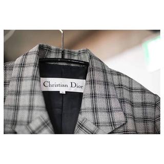 セリーヌ(celine)の最終値下げ 早い者勝ち 未使用 国内正規品 Dior セットアップ(テーラードジャケット)