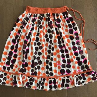 ツモリチサト(TSUMORI CHISATO)のツモリチサト フレアスカート (ひざ丈スカート)