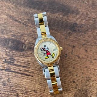 ビームス(BEAMS)の腕時計 レディース beams micky(腕時計)
