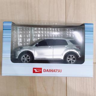 ダイハツ - プルバックカー DAIHATSU  Rocky  ロッキー ミニカー