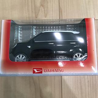 ダイハツ - DAIHATSU CAST STYLE プルバックカー