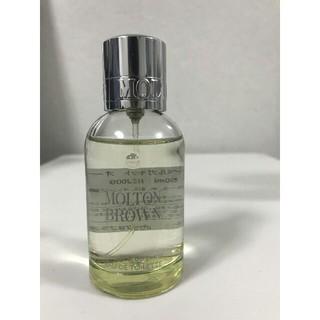 MOLTON BROWN - モルトンブラウン オレンジ&ベルガモット オードトワレ