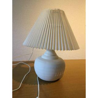 イケア(IKEA)のイケア 陶器 ランプ  テーブルライト(その他)