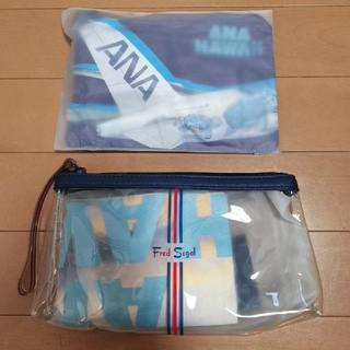 ANA(全日本空輸) - ANA HONU アメニティセット