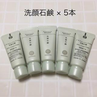 ドモホルンリンクル(ドモホルンリンクル)のドモホルンリンクル 洗顔石鹸 5(洗顔料)