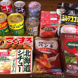 値下げ‼️ 食品詰め合わせ 27点(缶詰/瓶詰)