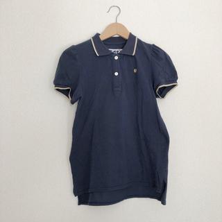ツモリチサト(TSUMORI CHISATO)のツモリチサト cat's ポロシャツ(カットソー(半袖/袖なし))