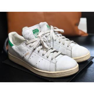 アディダス(adidas)のadidas Originals / スタンスミス アディダスオリジナル 本革(スニーカー)