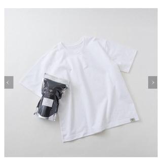 オーシバル(ORCIVAL)のアコメヤ Tシャツ クルーネック(Tシャツ(半袖/袖なし))