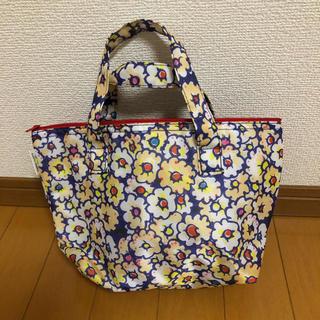 ツモリチサト(TSUMORI CHISATO)の《9/30まで!》ツモリチサト 保冷バッグ(弁当用品)