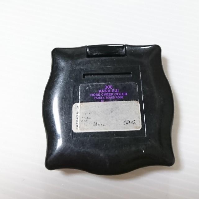 ANNA SUI(アナスイ)のANNA SUI チーク 300 コスメ/美容のベースメイク/化粧品(チーク)の商品写真
