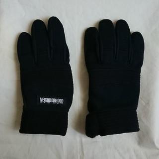 ネイバーフッド(NEIGHBORHOOD)のNEIGHBORHOOD ネイバーフッド グローブ(手袋)