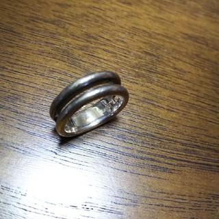 レイジースーザン(LAZY SUSAN)のレイジースーザン ピンキーリング シルバー(リング(指輪))