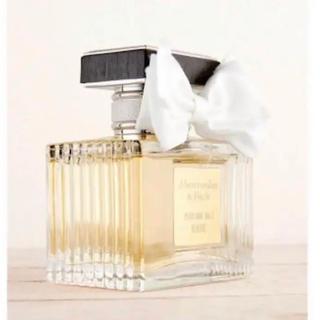 アバクロンビーアンドフィッチ(Abercrombie&Fitch)のアバクロ 香水(香水(女性用))