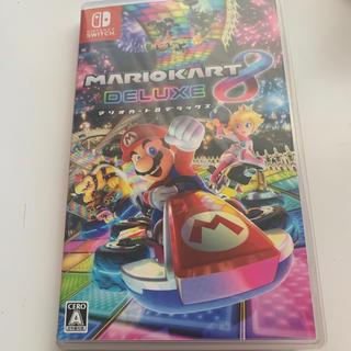 マリオカート 8 デラックス Switch(家庭用ゲームソフト)