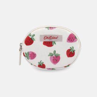 キャスキッドソン(Cath Kidston)のキャスキッドソン ストロベリー イチゴ いちご コインケース(コインケース)