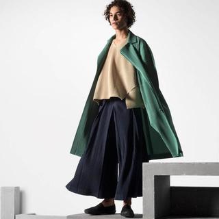 イッセイミヤケ(ISSEY MIYAKE)のISSEY MIYAKE homme plisse(Tシャツ/カットソー(七分/長袖))