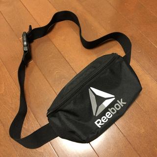 リーボック(Reebok)のReebok リーボック ボディバッグ【期間限定‼️】(ボディーバッグ)