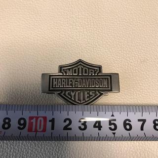 ハーレーダビッドソン(Harley Davidson)のHarley Davidson マネークリップ(その他)
