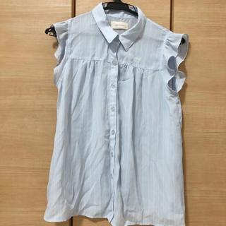 レピピアルマリオ(repipi armario)の【Mサイズ】レピピ トップス(Tシャツ(半袖/袖なし))