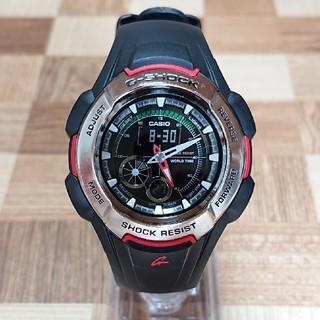 カシオ(CASIO)の良品【CASIO/G-SHOCK】デジアナ メンズ腕時計 G-600-1AJF(腕時計(デジタル))