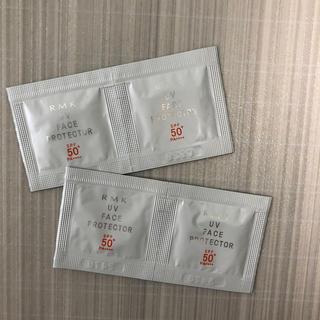 RMK - 【非売品】RMK UVフェイスプロテクター