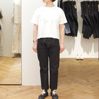 ヤエカ(YAECA)のyaeca  ヤエカ Tシャツ(Tシャツ(半袖/袖なし))