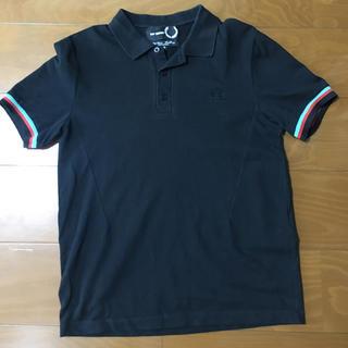 ラフシモンズ(RAF SIMONS)のRAF Simons×Fred Perry Polo shirt size S(ポロシャツ)