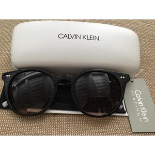 Calvin Klein - サングラス カルバンクライン グッチ プラダ フェラガモ バッグ フルラ