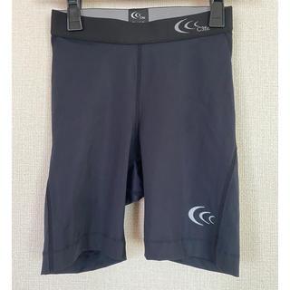 シースリーフィット(C3fit)の【C3fit】レディース スパッツ Mサイズ(トレーニング用品)