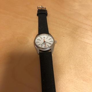 ポーター(PORTER)のporter 時計(腕時計(アナログ))