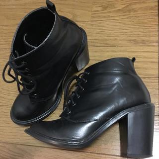 マウジー(moussy)のshijiasari様専用 (ブーツ)