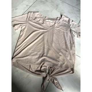ココディール(COCO DEAL)のココディール Tシャツ(Tシャツ(半袖/袖なし))