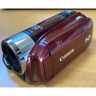 キヤノン(Canon)のCanon iVIS HF R21(ビデオカメラ)
