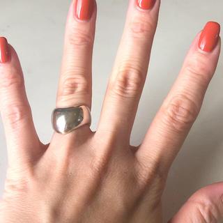 専用 silver925 刻印入り シルバーリング⑤⑥(リング(指輪))