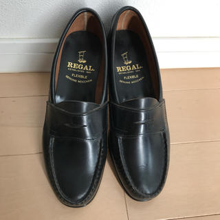 REGAL - リーガル ブラック 24㎝ 未使用