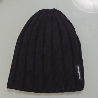 ドルチェアンドガッバーナ(DOLCE&GABBANA)のペク様専用ニット帽(ニット帽/ビーニー)